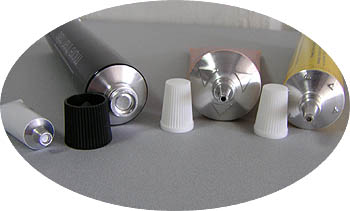 Tubes from aluminum